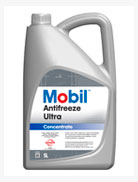 Coolant | Products | Mobil Ancillaries